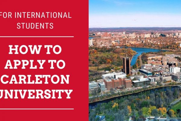 Watch Video: How to Apply – International Students (Undergraduate/Bachelor)
