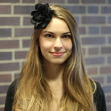 Photo of CU Blogger: Becca