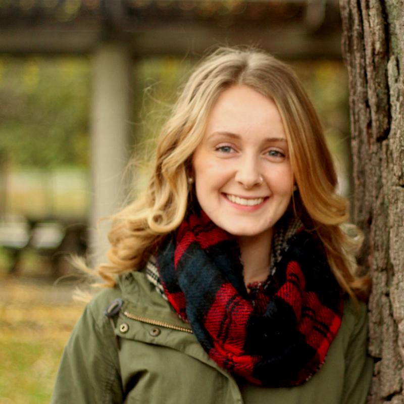 Photo of Brianna
