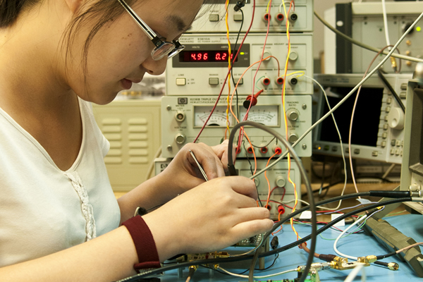 Learn more about: Communications Engineering