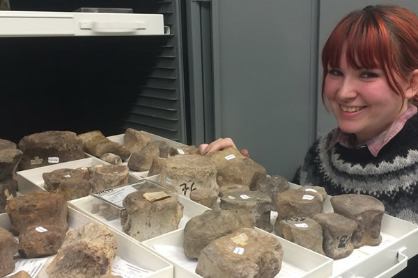 Read more: Dinosaur Discoveries: Carleton student studying Canada's first bones