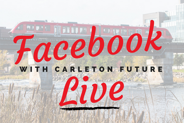 Read more: Facebook Live for Canadian high school students
