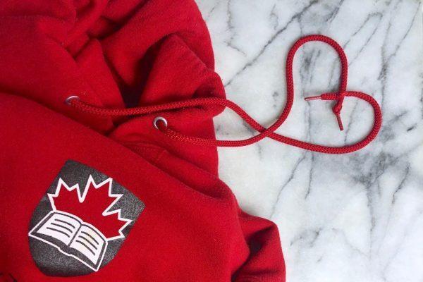 Carleton swag - hoodie