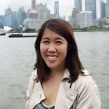 Thumbnail of Jessica, International Business student