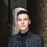 Photo of CU Blogger: Josh
