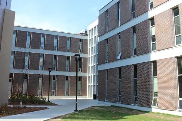 Engineering Tour Undergraduate Admissions Carleton