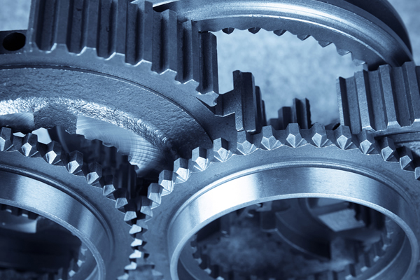 Learn more about: Mechanical Engineering