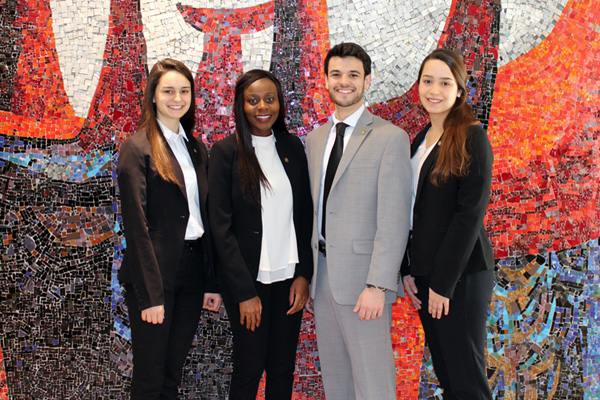 Read more: Sprott students win gold at international case competition