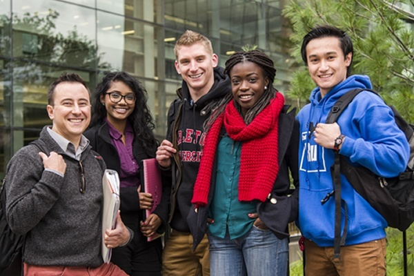 Learn more about: Ontario Universities Fair