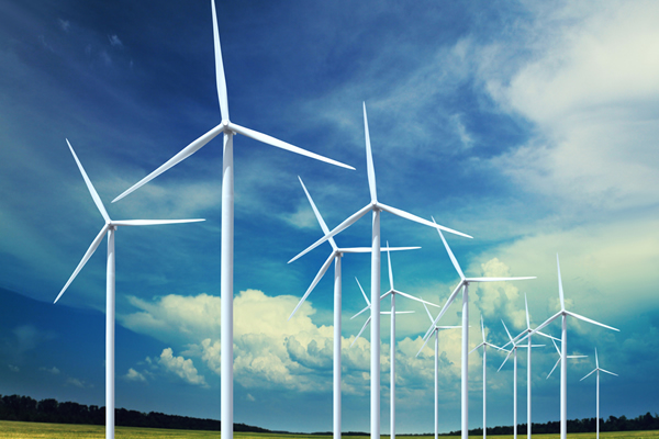Learn more about: Sustainable and Renewable Energy Engineering