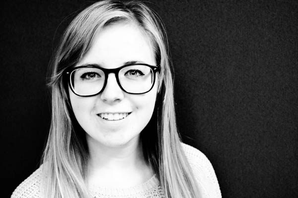 Carleton student Tamara Laplante