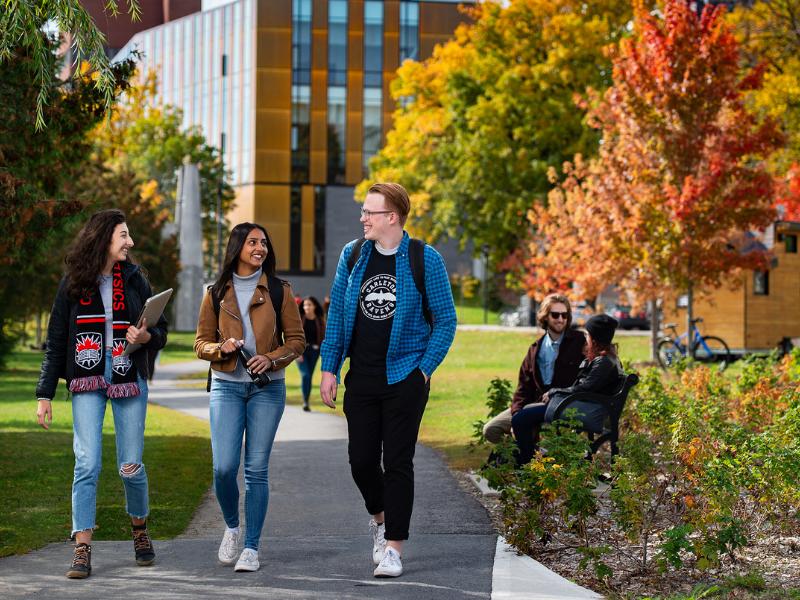 Ottawa - thủ đô Canada được nhiều du học sinh chọn làm điểm dừng chân