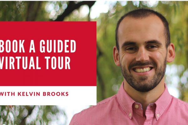 Watch Video: Book a guided virtual tour – for international students