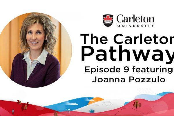 Watch Video: Carleton Pathway Podcast – Inside Psychology