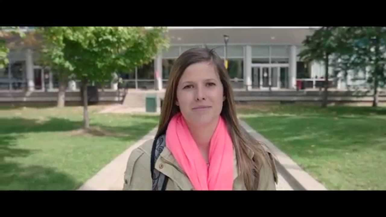 Watch Video: Carleton Stories: Charlotte