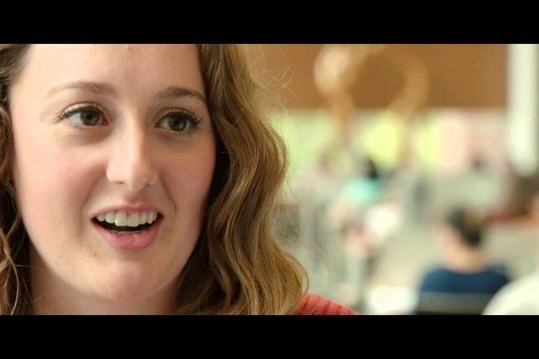 Watch Video: Carleton Stories: Christine