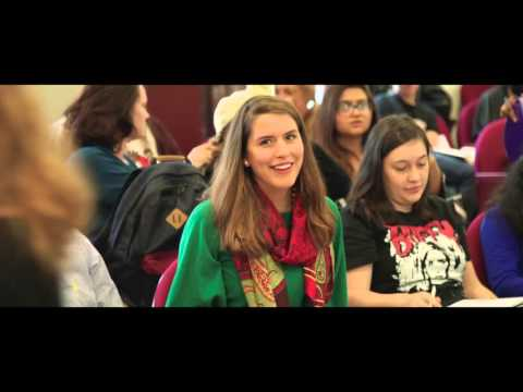 Watch Video: Carleton Stories: Lauren