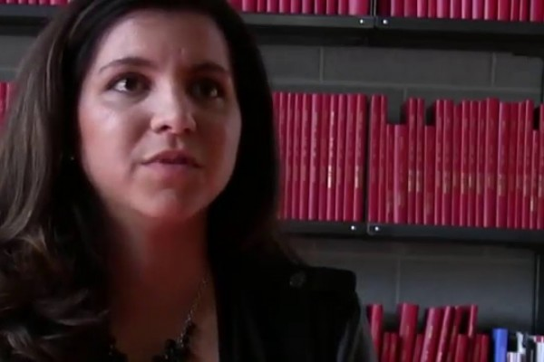Watch Video: Carleton University's Architectural Studies Community