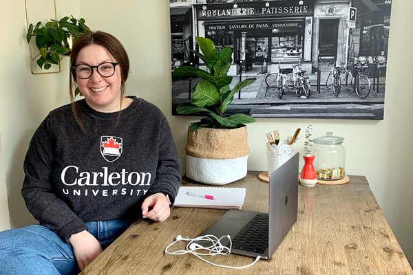 Read more: Preparing for course registration at Carleton University