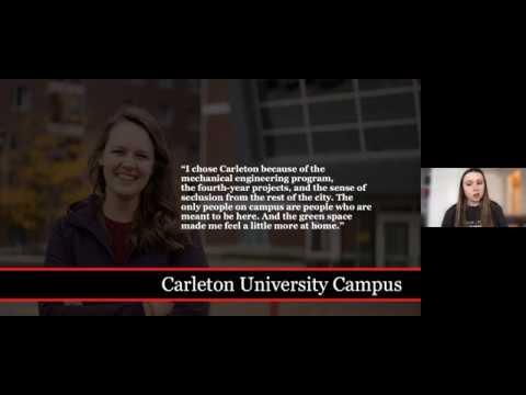 Watch Video: CU at Home Webinar Series: Engineering programs