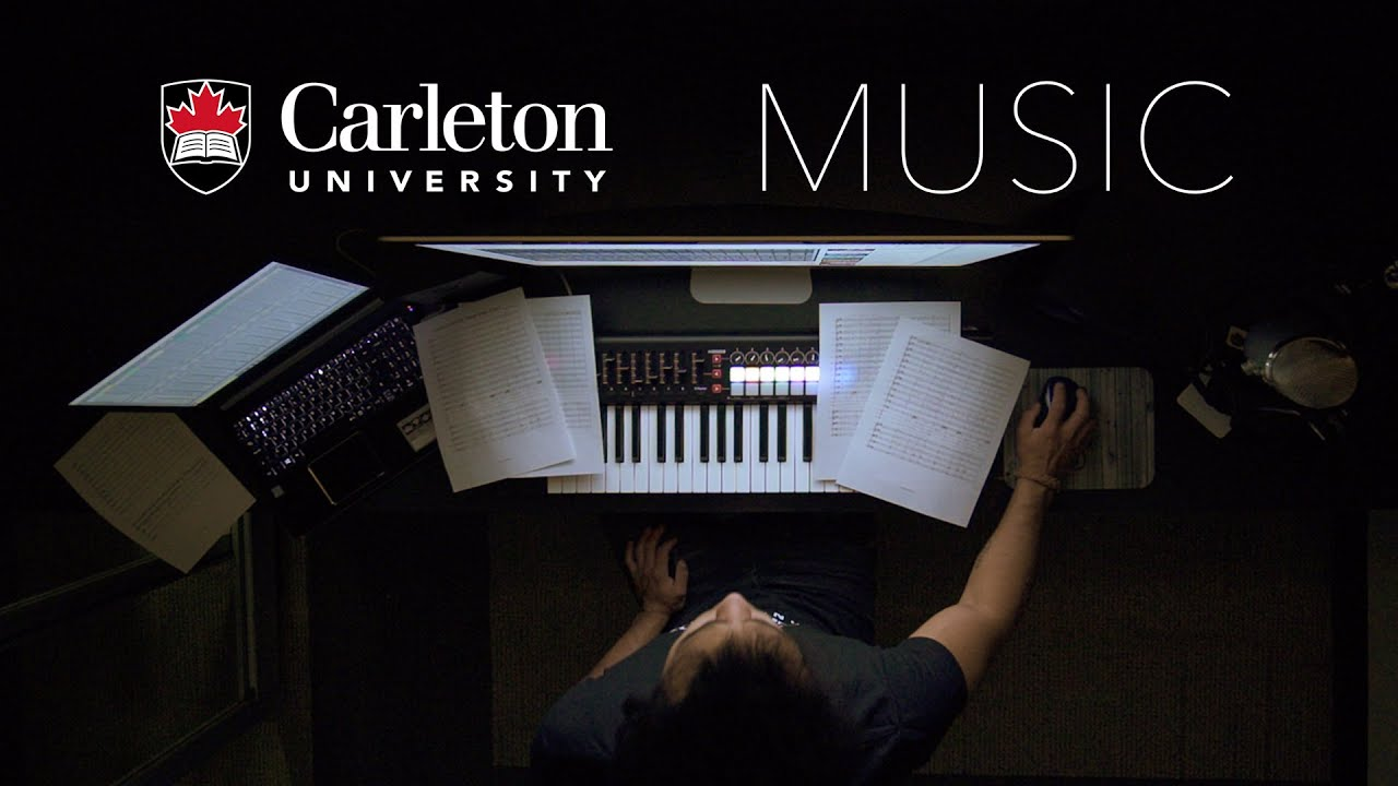 Watch Video: Discover Music at Carleton