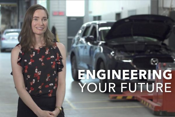 Watch Video: Engineering Your Future