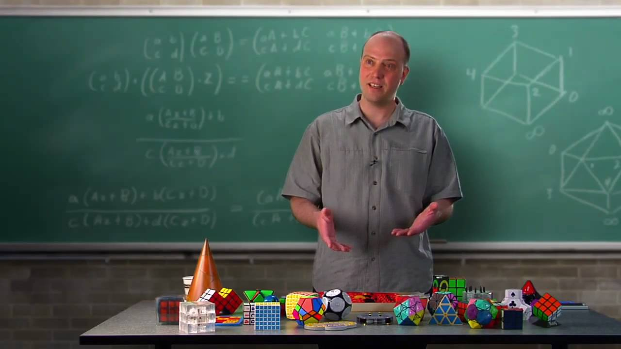 Watch Video: Explore Math at Carleton University