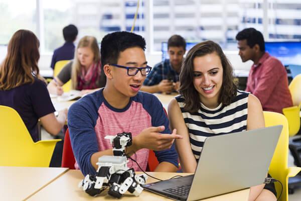 Read more: Engineering and Design High School Tutorials