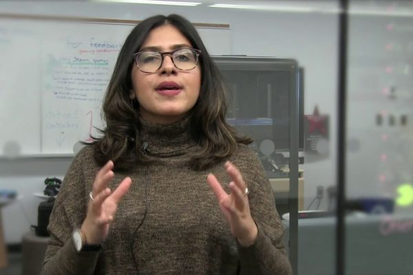 Watch Video: International Student Testimonial – Humna (Urdu)