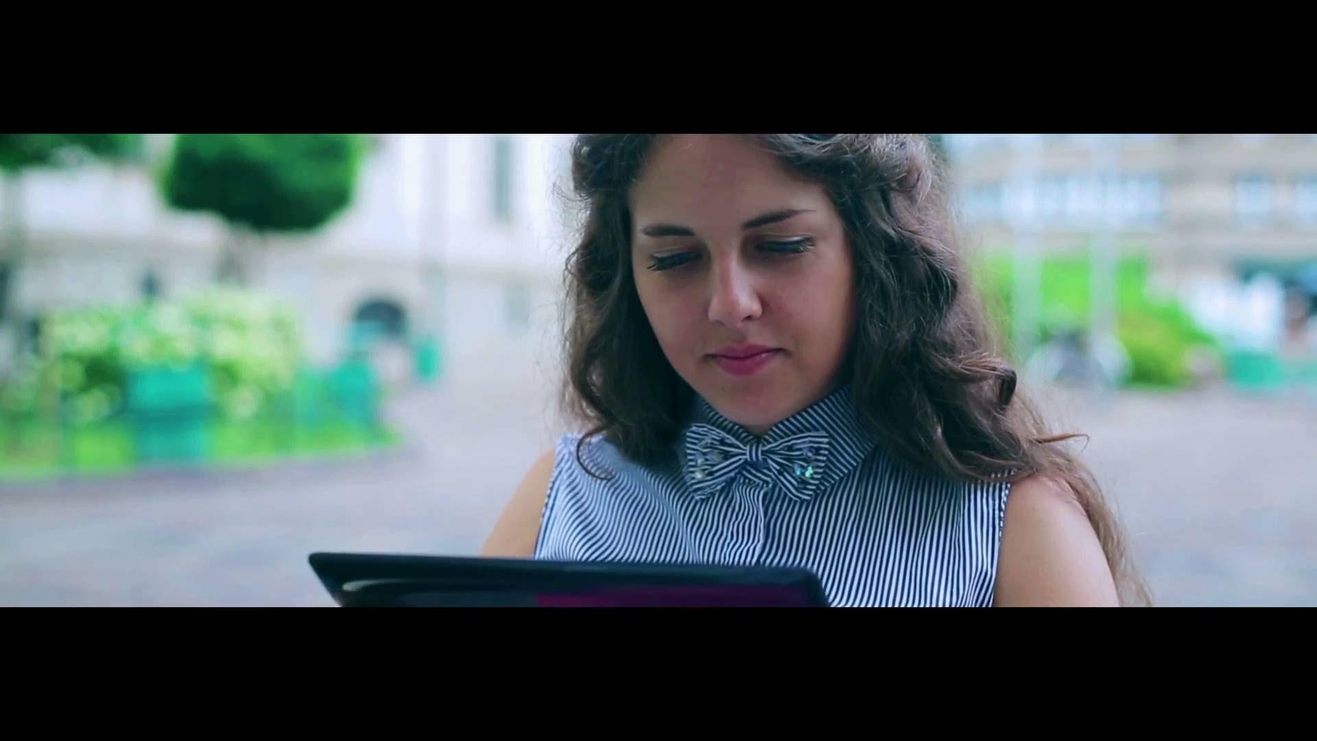 Watch Video: Journalism Program Trailer