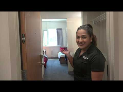Watch Video: Lennox and Addington House: Tour of traditional-style residence room