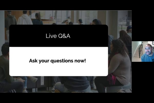 Watch Video: Live at Five: Expert Q&A