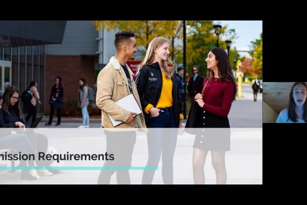 Watch Video: Live at Five: Introduction to CAAT and CEGEP