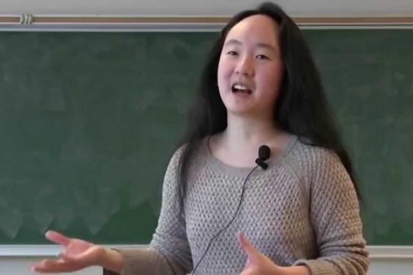 Watch Video: Mathematics beyond the classroom