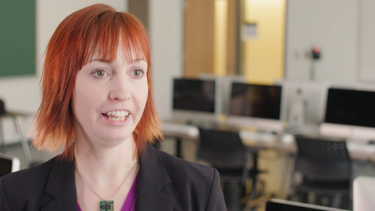 Watch Video: Media Production and Design – Becoming a digital storyteller