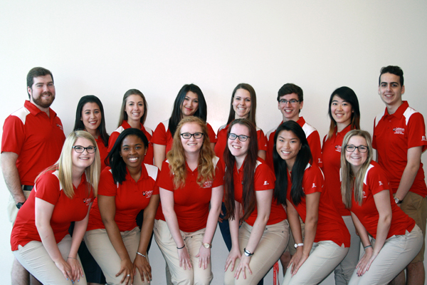 Learn more about: Orientation programs for new undergraduate students