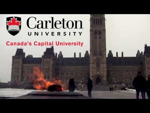 Watch Video: Sociology at Carleton University