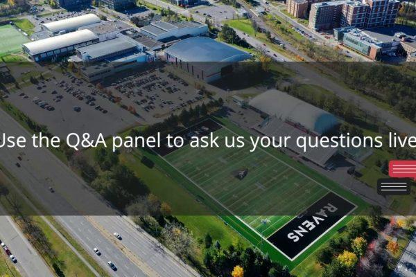 Watch Video: Virtual Registration Workshop: Live Q&A