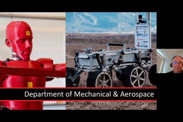 Watch Video: Virtually Explore Carleton Engineering