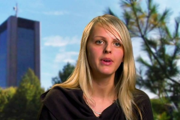 Watch Video: Women in Engineering