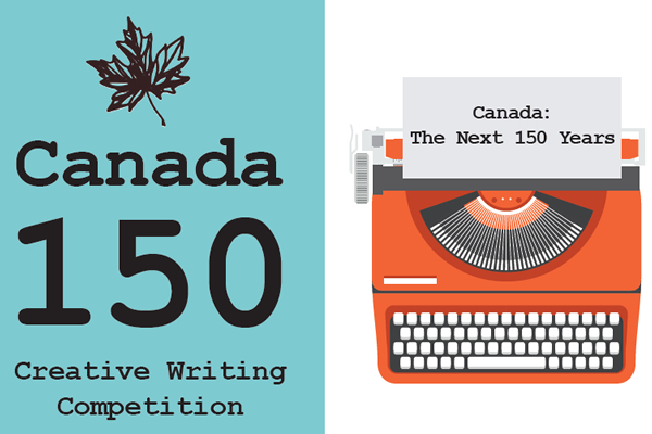 Read more: Canada 150 Creative Writing Competition